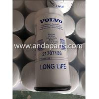 Buy cheap Good Quality Oil filter For VOLVO 21707133 product