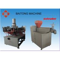 Buy cheap Pp Pe Hdpe Bottle Plastic Extrusion Machine For Manufacturing Plastic Bottles ISO9001 product