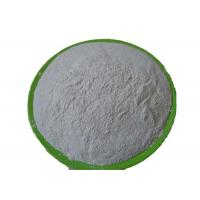 Physical High Alumina Cement Refractory CA-80 Apply  In Hot Blast Stove Heating Furnace