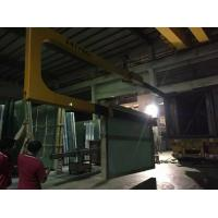 Buy cheap C Shape Container Loading&Unloading Crane,U Shape Container Lifting Crane,C Shape Glass Crate Unloading Machine product