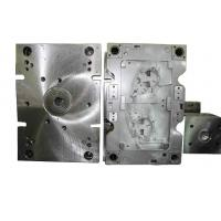 Buy cheap Hot Runner / Cold Runner Plastics Injection Molding LKM / HASCO / DME from wholesalers