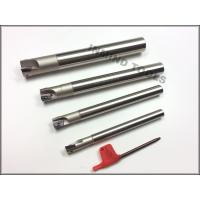 Buy cheap Straight Shank Indexable Milling Tools With Flat Cut Shank APMT1604 APMT1135 Inserts product