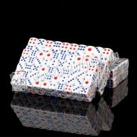 Buy cheap 2 Players Casino Magic Dice Cheating Device / Radio Wave Dice Predictor product