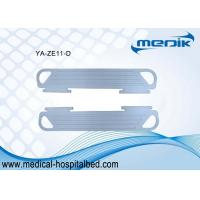 China Full Length Hospital Bed Side Rails ,  PP Blow Molding Medical Safety Bed Rails on sale