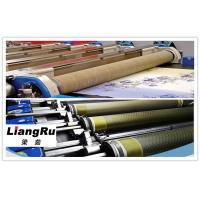 Buy cheap Standard Rotary Nickel Screen Textile Machinery Parts For 1410-3500 Length product