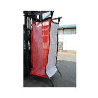 Quality Customized PP Woven Ventilated Big Bag Easy To Load And Unload 1000kg for sale