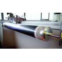 Buy cheap Good Symmetrical Textile Printing Cylinder Nickel Rotary Screen 165M Size product