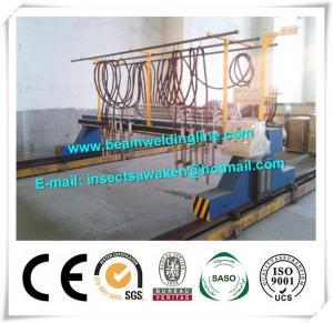 Buy cheap Машина газовой резки CNC/оборудование 12000*3200mm вырезывания плазмы product