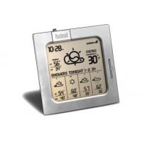 Buy cheap NEWLY 5 DAYS INTERNET WEATHER FORECASTOR LCD CLOCK WITH BLUE BACKLIGHT ET839N product