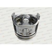Buy cheap V2607 Diesel Engine Piston 1J701-2111 87mm For Kubota Aftermarket Replacement Parts product