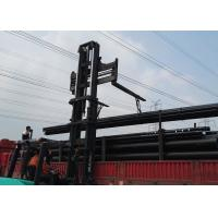 Buy cheap Boiler Cold Drawn Seamless TubeHigh Pressure Alloy Steel Material 4'' 114.3m SCH XXS product