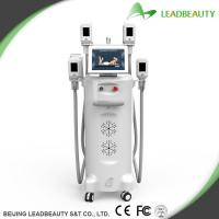 China -15-5℃ can be reached the most advanced cryolipolysis Machine on sale