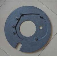 China Customized gray cast iron casting parts, made in China professional manufacturer on sale