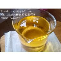 China Injectable Tren Ace 100 Finaplix Trenbolone Acetate 100mg/Ml  Trenbolone Acetate  CAS 10161-34-9  80mg/ml 100mg/ml 200mg wholesale