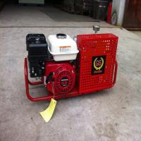 Buy cheap Portable 300 Bar Diving Scuba / Breathing Apparatus Air Compressor for Sale product