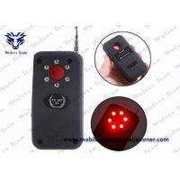 Buy cheap High Frequency RF Signal Detector , Cell Phone Signal Detector 1MHz To 6.5GHz from wholesalers