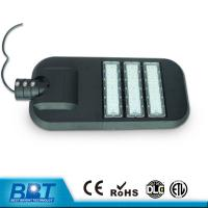 China 50000H IP65 Led Street Lights Waterproof Dustproof Led Street Lamps wholesale