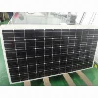Buy cheap 100W Solar Module with High Covert Efficiency, Easy to Install product