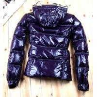 China Brand new women' s winter jacket,  navy blue on sale