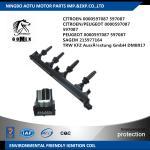 Buy cheap CITROEN PEUGEOT Ignition Coil 0000597087 597087 SAGEM 215977164 product