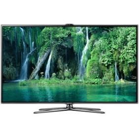 Buy cheap Samsung UN46ES7500 46-Inch 1080p 240Hz 3D Slim LED HDTV (Charcoal Grey) product