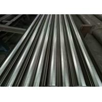 Buy cheap Mirror Polish Sanitary Tube Welding  Food Processing Industrial A270 Standard product