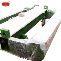 Buy cheap High Quality Road Machinery TPJ-1.8 Rubber Paver Machine For Playground product