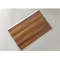 Plastic Laminate Wall Panels , Hotel Bathroom Wall Coverings Waterproof