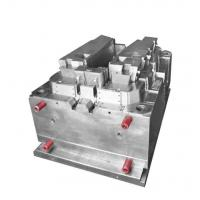 Buy cheap Single / Multi Cavity Hot Runner Injection Molding For Automovie Parts from wholesalers