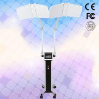 China Skin Rejuvenation PDT LED Light Therapy Machine , Blue And Red Light Therapy Devices on sale