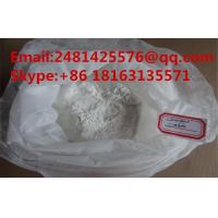 Buy cheap Raw Anti - Estrogenic Homebrew Steroids Clomiphene Citrate Powder CAS 50-41-9 For Bodybuilding from wholesalers