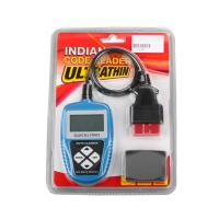 Buy cheap 16 Pins Handheld OBD2 Scanner Codes , T65 English OBDII Fault Code Reader product