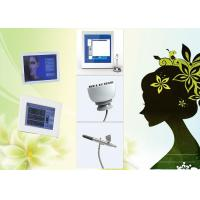 China For hair loss the newsest LED Laser Hair Loss Treatment Making Growth Machine wholesale