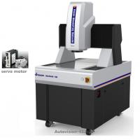 Buy cheap Vision Measuring Machine Delta Servo Motor With High Accuracy GSI0.1μm Linear Scale from wholesalers
