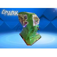 Buy cheap Battery Operated Walking Robot Rides Seats Electronic Driving Robot Arcade Game Machine from wholesalers