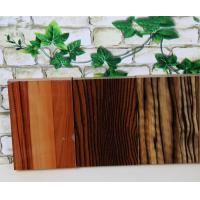 Buy cheap 5mm Outdoor Plastic Laminated Foam Board Advertising Large Format Hot Insulation product