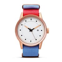 Buy cheap Quartz Stainless Steel Watch Water Resistant Nylon Strap Watches For Women product