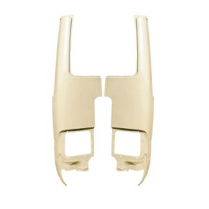 Buy cheap 4.8kg Bus Body Parts Rear Outer Extension For Toyota Coaster product