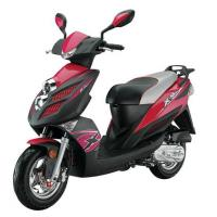 Buy cheap Gas Scooter product
