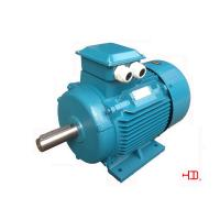 High output 380v low voltage water cooled electric motor for Liquid cooled ac motor