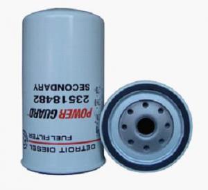 China Filtre à essence, filtre pour la voiture Detroit 23518482 5241840301 p550132 c105004 wholesale