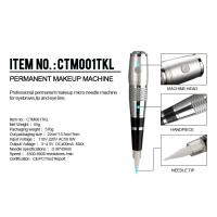 Buy cheap CTM001TKL The newest digital rotary permanent makeup eyebrow tattoo machine product