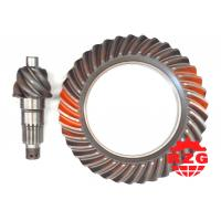 Buy cheap 10023900-10021500 Agricultural Machinery Rotavator Gears from wholesalers