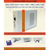 Buy cheap Simulation Floppy FloppyUSB for BROTHER BES-111AF embroidery machine From Ruanqu.NET product