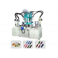 China Hommar Automatic Injection Moulding Machine For 3 Colors Motorcycle Handle Bar Grips on sale