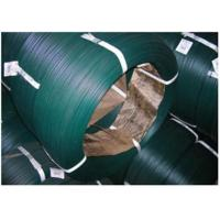China Corrosion Resistance Anti - Aging PVC Coated Galvanized Wire Galvanized Steel Wire on sale