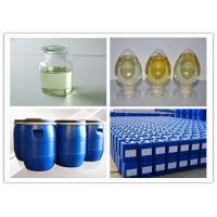 China Liquid Benzyl Benzoate Safe Organic Solvents BB oil Cas 120-51-4 Perfumery Grade Solvent wholesale