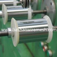 Buy cheap Manufacturer offer high quality AISI 316L stainless steel bright wire with low price product
