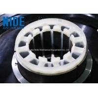 Buy cheap BLDC Motor Inner Stator Automatic Insertion Machine Low Noise product