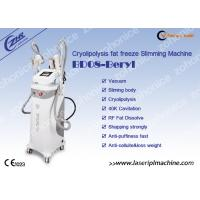 China 40K Cavitation Sharp Cryolipolysis Slimming Machine Vertical For Weight Loss on sale
